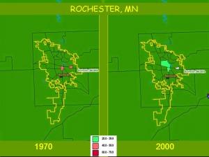 a Rochester